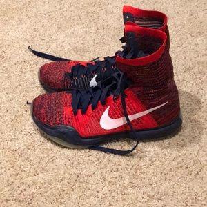 Men's Nike Kobe Basketball shoes